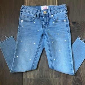 GB Girls denim jeans size 4